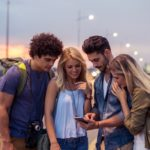 Become A Tourist In Your Own City