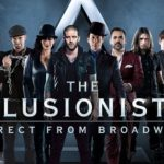 The Illusionists South Africa Tour