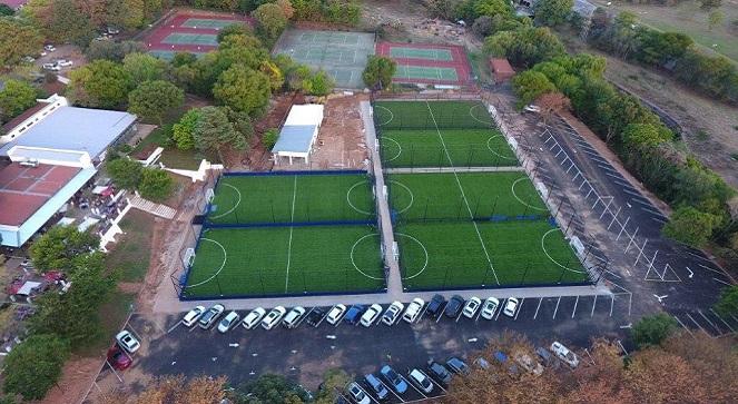 Sandton Sports Club