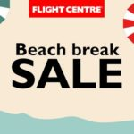 Flight Centre Has Beach Break Deals You Don't Want...