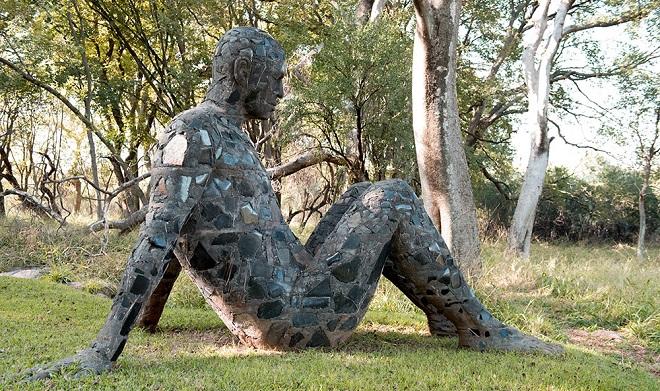 nirox sculpture park