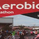 First Aerobics marathon