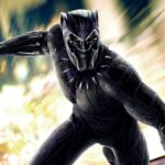 Black Panther In 4DX...