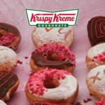 #SharetheLove With Krispy Kreme