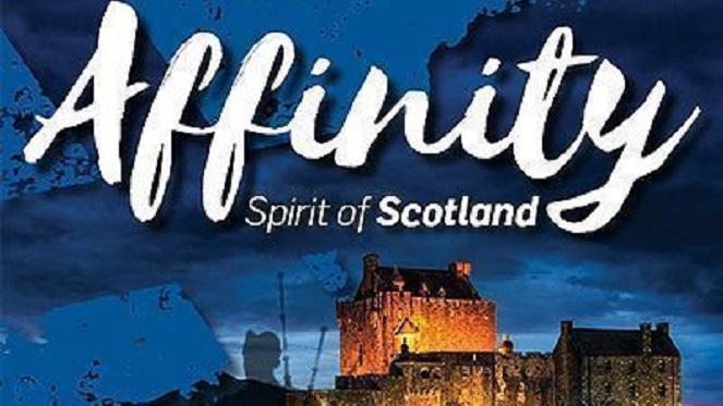 Affinity: Spirit of Scotland