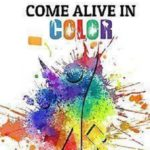 Soweto Colour Run: Soweto Comes Alive in Colour