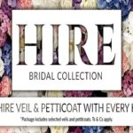 Get Your Dream Dress With Bride&co's Hire Collecti...