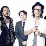 Incubus Supporting A...