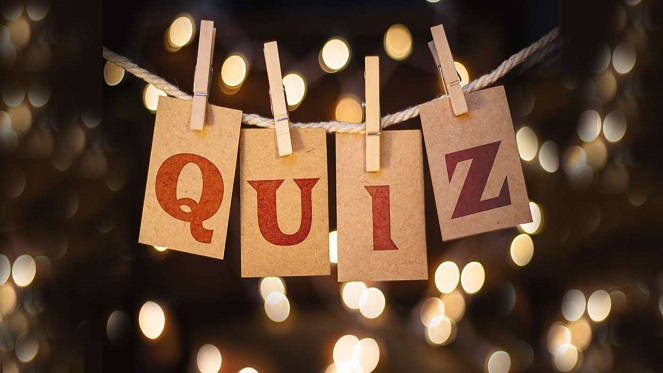 The Big Bioscope Quiz Nights