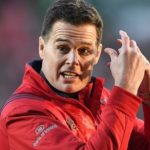 Rassie Erasmus Is Your New Springbok coach