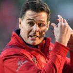 Rassie Erasmus Is Your New Springbok coach