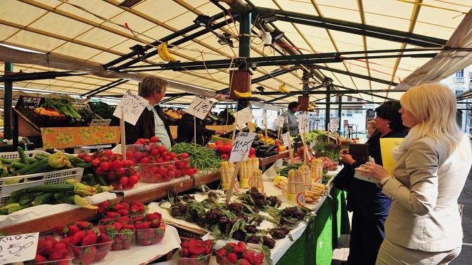 Harties Market