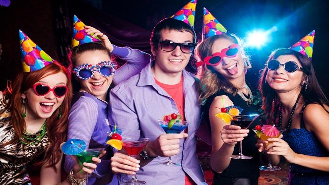 PartyFreaks Inner City Live Music And Lifestyle Festival Johannesburg