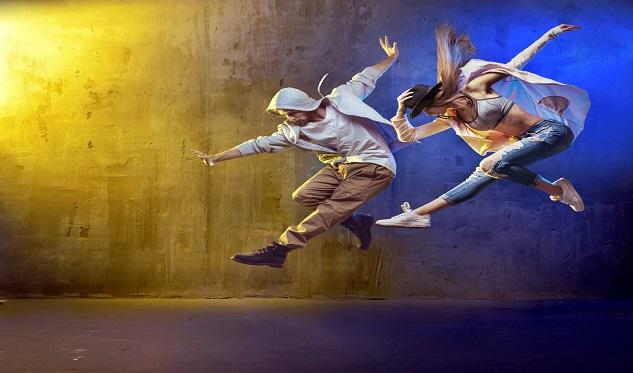 Soweto Dance Movement