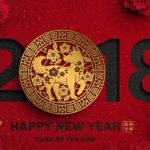 Celebrating The Year Of The Dog In Cyrildene