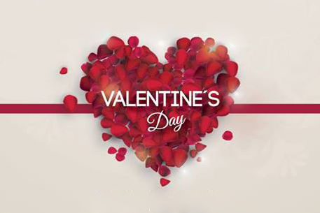 Valentine's day at the Orbit Downstairs