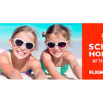 Your School Holidays SORTED With Flight Centre!