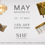 Get Ready For Winter At The SHF May Madness Sale T...