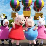 See Peppa Pig At Emperors Palace!