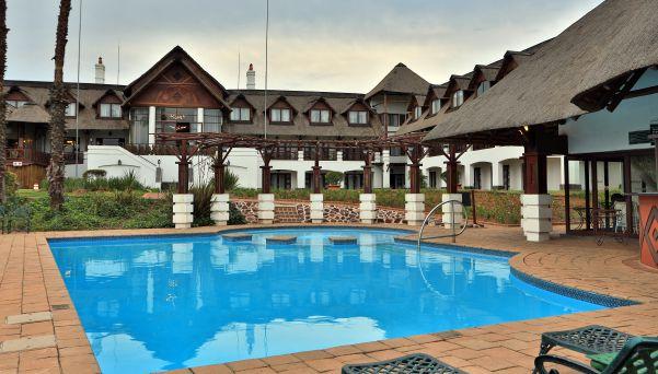 Emerald Resort & Casino accommodation