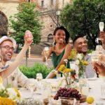 Easter Celebrazione at Montecasino