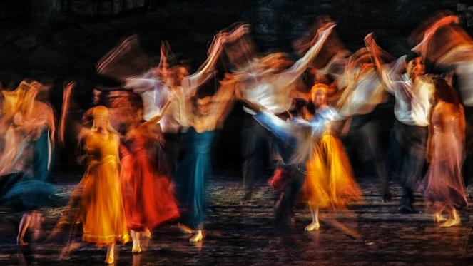 Domaine – JOZI Youth Dance Company