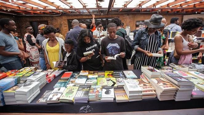Abantu Book Festival 2018