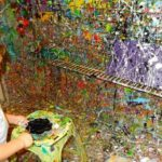 #ForTheKids: Paintin...