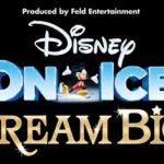 Dream BIG as Disney On Ice Sprinkles Pixie Dust On...