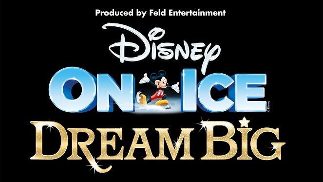 Dream BIG as Disney On Ice Sprinkles Pixie Dust On Joburg This Winter!