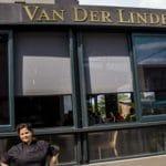 Van Der Linde: New Payday Hangout