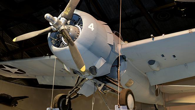 SAAF Museum Airshow