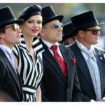 The Royal Race Day At Turffontein