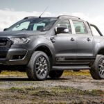 Why Joburgers Should Drive A Ford Ranger FX4