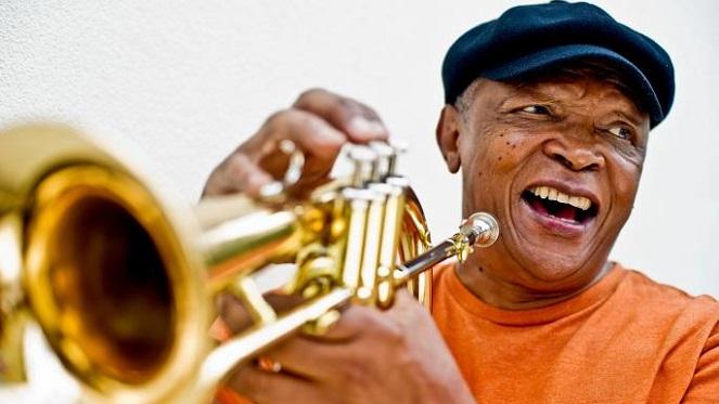 Tribute To Hugh Masekela