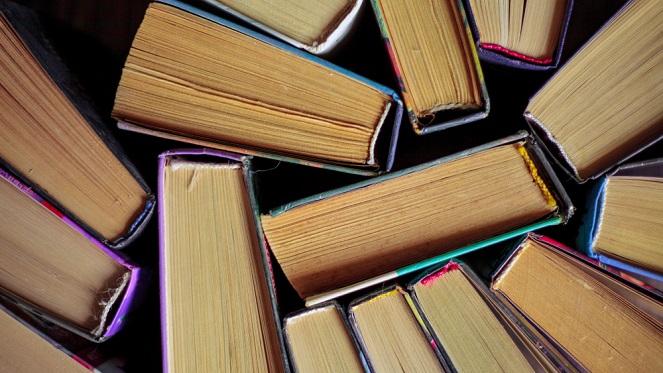 Kingmead Book Fair