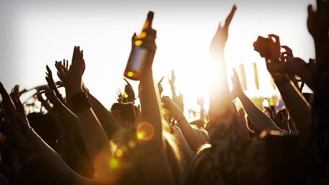 International Beer Day Music Festival