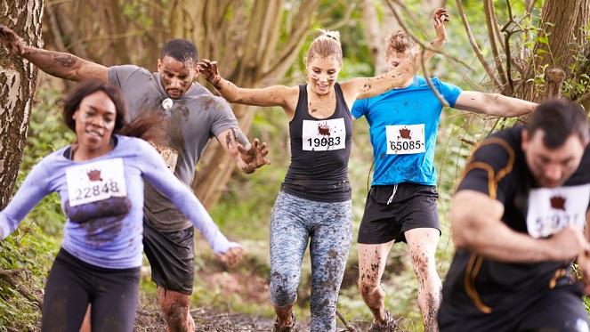 Mud Challenge And Trail Run Rietvlei Zoo Farm