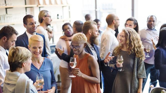 Juliet Cullinan Standard Bank Wine Festival 2018
