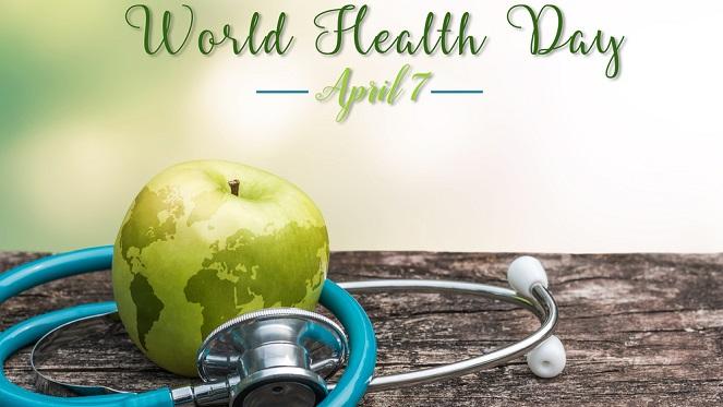 World International Health Day