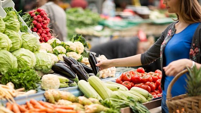 Natural Goods Market