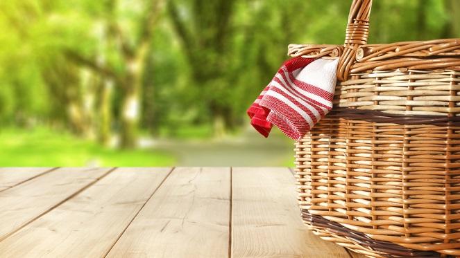 Nirox picnic