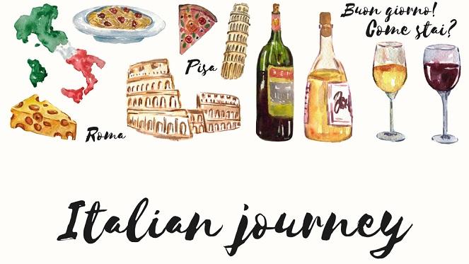 Taste Destination Italy