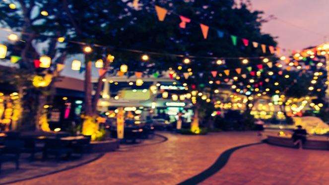 Vilakazi street market