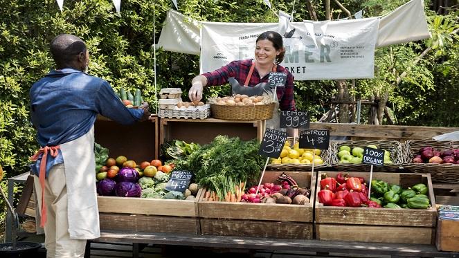 Bryanston Organic and Natural Market