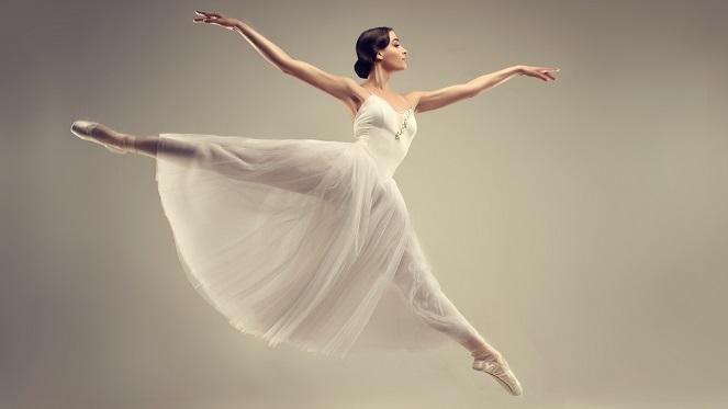 Joburg ballet friends