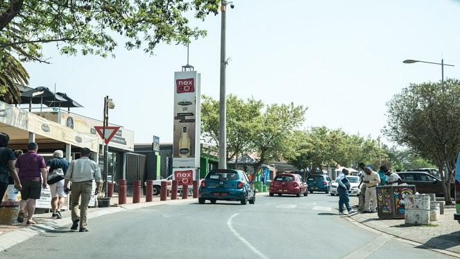 Dine with Soweto