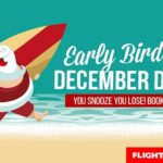 Don't Miss These Early Bird December Deals From Fl...