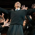 Sarafina The Broadway Hit Musical