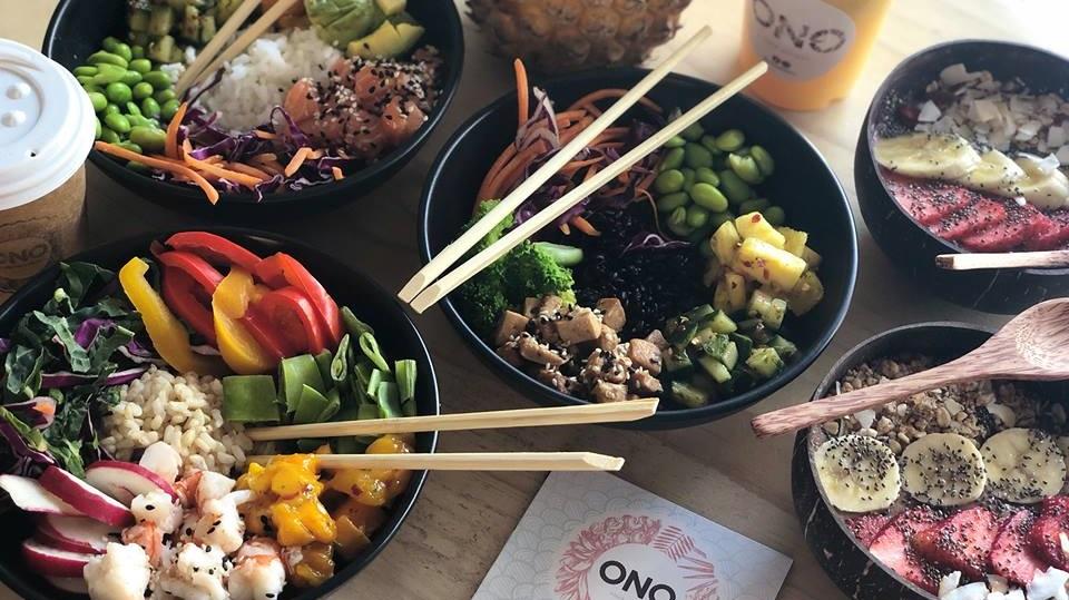 Ono Eatery